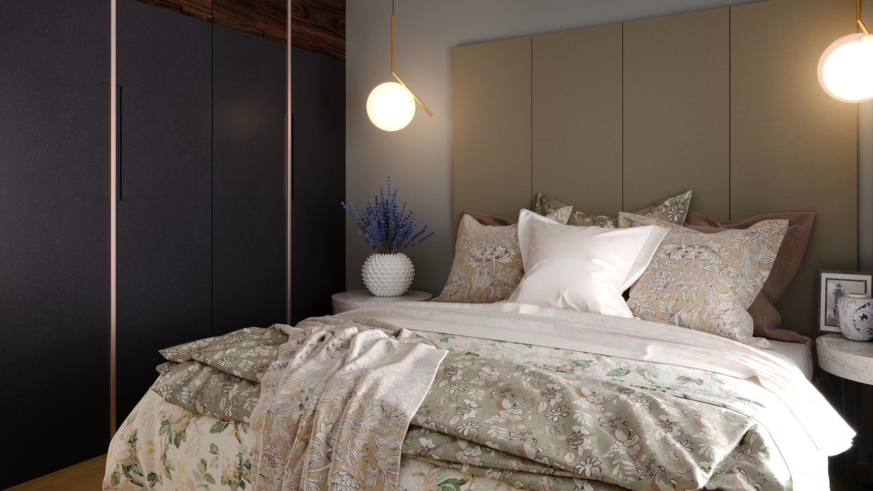 AP 3 Dormitor